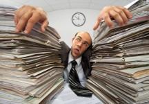 gestion du temps - © Nomad_Soul - Fotolia.com